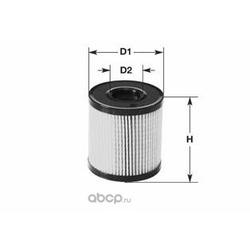 Масляный фильтр (Clean filters) ML1733