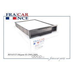 Фильтр салонный (Francecar) FCR210132