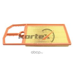 Фильтр. элемент возд (KORTEX) KA0203