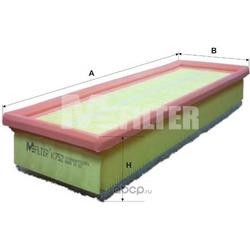 Фильтр воздушный (M-Filter) K752
