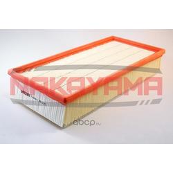 Фильтр воздушный PEUGEOT 406 98-04 (NAKAYAMA) FA504NY