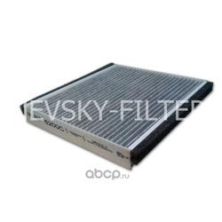 Фильтр салона угольный (NEVSKY FILTER) NF6200C