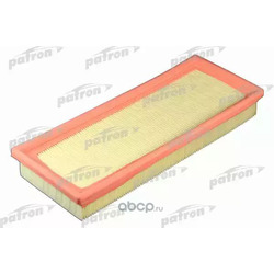Фильтр воздушный (PATRON) PF1197