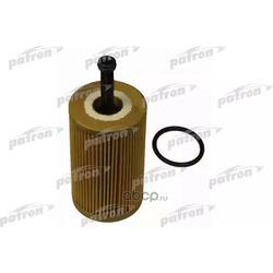 Фильтр масляный (PATRON) PF4150