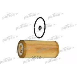 Фильтр масляный MERCEDES-BENZ: A-CLASS 98-04, A-CLASS 04-, B-CLASS 05-, VANEO 02- (PATRON) PF4160