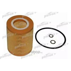 Фильтр масляный (PATRON) PF4164