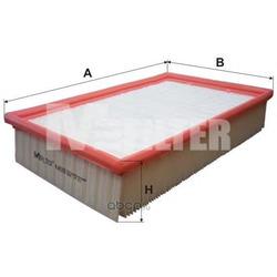 Фильтр воздушный (M-Filter) K459
