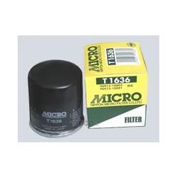 Фильтр масляный (Micro) T1636
