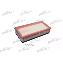 Фильтр воздушный PEUGEOT: 406 98-04, 406 Break 99-04, 406 купе 00-04, 607 00-, EXPERT 00-, EXPERT фургон 00- (для пыльных условий) (PATRON) PF1103