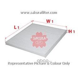 Фильтр салона (Sakura) CA29080