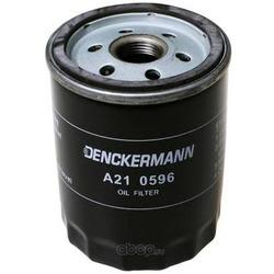 Масляный фильтр (Denckermann) A210596