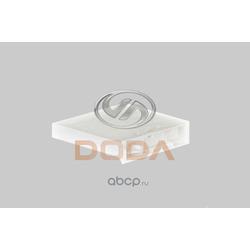 салонный фильтр (DODA) 1110050036