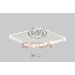 салонный фильтр (DODA) 1110050033