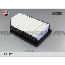 Воздушный фильтр (FENOX) FAI121