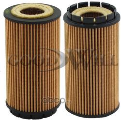 Фильтр масляный двигателя (Goodwill) OG502ECO