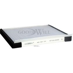 Фильтр салона (Goodwill) AG331CF