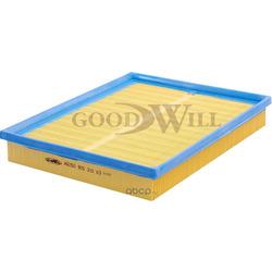 Фильтр воздушный (Goodwill) AG250
