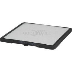 Фильтр салона (Goodwill) AG3661CF
