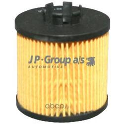 Масляный фильтр (JP Group) 1118500700