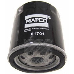 Масляный фильтр (Mapco) 61701