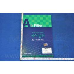 Воздушный фильтр (Parts-Mall) PAA036
