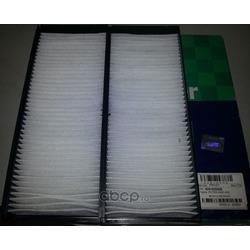 Фильтр салона, пылевой (Parts-Mall) PMA021