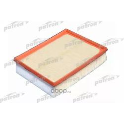 Фильтр воздушный OPEL: VECTRA B 96-02, VECTRA B хечбэк 96-03, VECTRA B универсал 96-03 (PATRON) PF1081