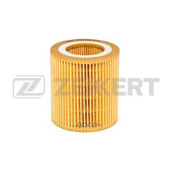 Фильтр масл. Eco BMW 1 (E81 E82) 06- 3 (E90 E91 E92 E93) 05- 5 (E60 E61) 05- X1 (E83 E84) 0 (Zekkert) OF4093E
