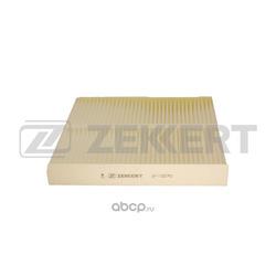 Фильтр салон. Nissan Murano (Z50) 00- X-Trail (T30) 01- (Zekkert) IF3270