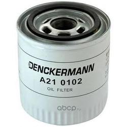 Масляный фильтр (Denckermann) A210102
