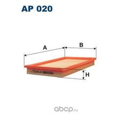 Фильтр воздушный Filtron (Filtron) AP020