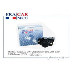 Датчик, положение дроссельной заслонки (Francecar) FCR210397