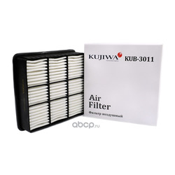 Фильтр воздушный KUJIWA MR552951 MITSUBISHI (KUJIWA) KUB3011