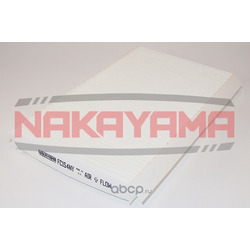 Фильтр салона (NAKAYAMA) FC154NY