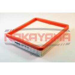 General Motors Фильтр воздушный (NAKAYAMA) FA233NY