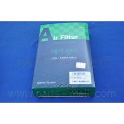 Фильтр воздушный (Parts-Mall) PAA087