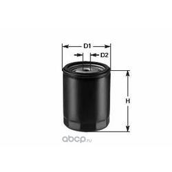 Масляный фильтр (Clean filters) DO911