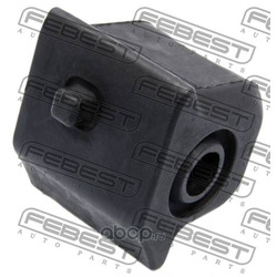 Втулка стабилизатора переднего левая (Febest) TSBZZE150L