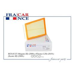 Фильтр воздушный (Francecar) FCR210140