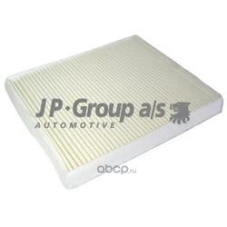 Фильтр, воздух во внутреннем пространстве (JP Group) 1228100900