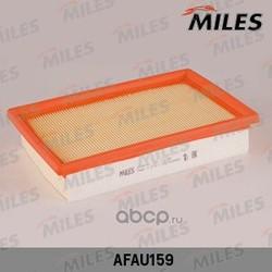Фильтр воздушный CHEVROLET AVEO 1.2-1.6 11- (Miles) AFAU159