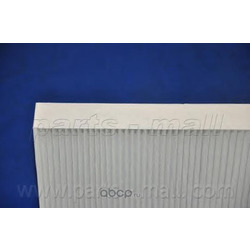 Воздушный фильтр (Parts-Mall) PMC011