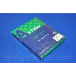 Воздушный фильтр (Parts-Mall) PAC029