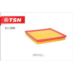 Фильтр воздушный (TSN) 911599