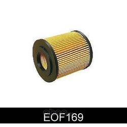 Масляный фильтр (Comline) EOF169