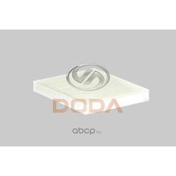 салонный фильтр (DODA) 1110050020