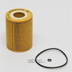 Фильтр масляный (Green Filter) OK0150