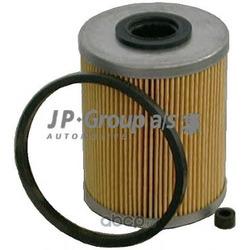 Фильтр топливный, дизель / OPEL (JP Group) 1218700300