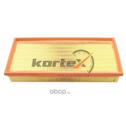 Фильтр воздушный FORD MONDEO III 00- (KORTEX) KA0161