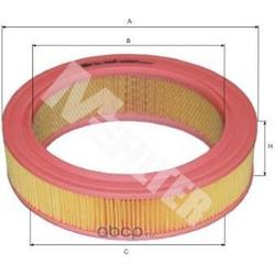 Фильтр воздушный (M-Filter) A397